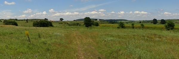 Экопоместье в Болгарии