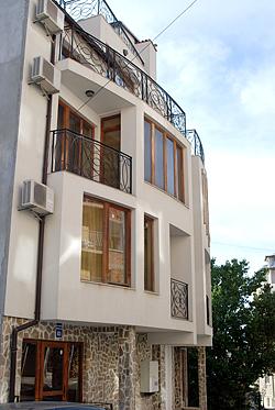 продажа квартир на море в Болгарии