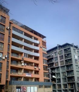 Квартира Бургас Лазур