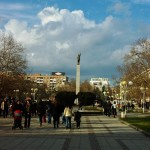 Burgas-Alesha