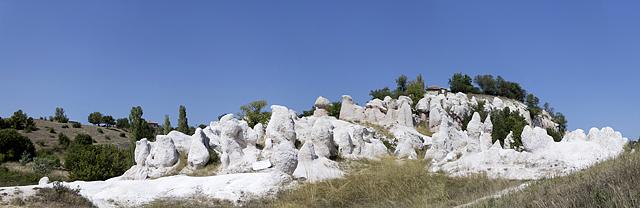 Пирамиды Кырджали