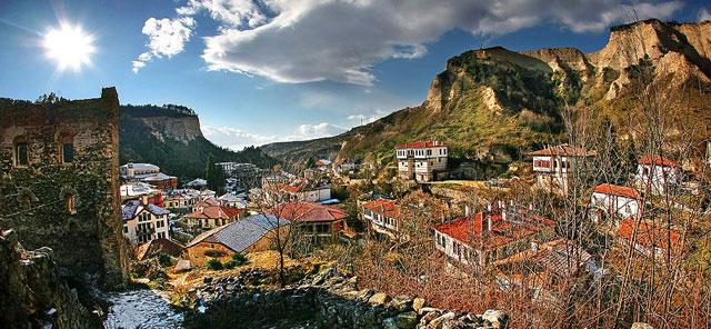 Отдых в Болгарии Мелник