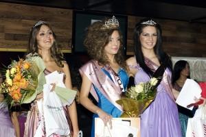 Мисс Бургас 2011