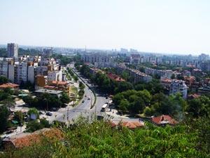 Пловдив, Болгария, отдых