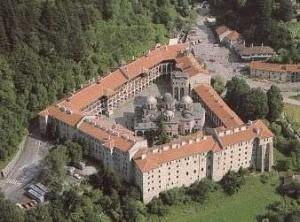 Рильский монастырь, Боровец, зимний отдых в Болгарии, достопримечательности