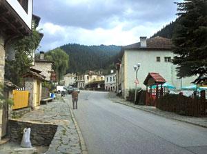 с. Широка лыка, Болгария