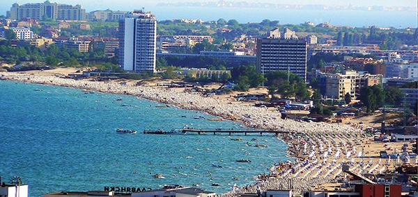 Слынчев бряг Болгария