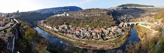 Велико Тырново Болгария