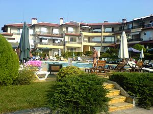 продается квартира на море в Болгарии