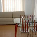 Двухкомнатная квартира в аренду Созополь