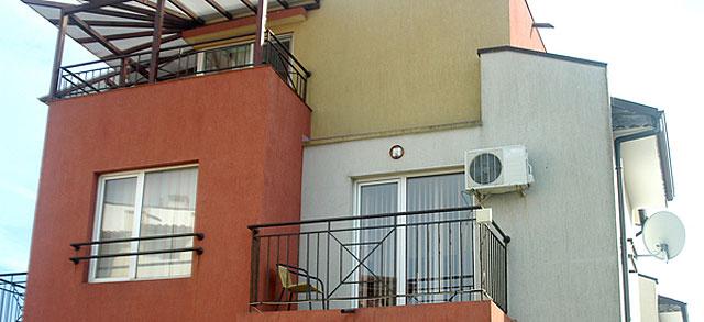 Сдается квартира в Созополе