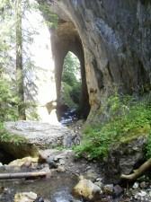 Чудные мосты - Болгария, Помпорово, достопримечательности, отдых в Болгарии
