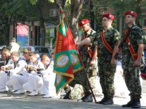 день независимости Болгарии