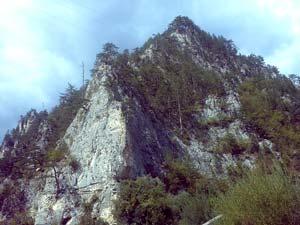 горы Родопи, Болгария