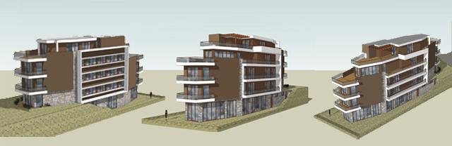 Инвестиционный проект отеля Созополь