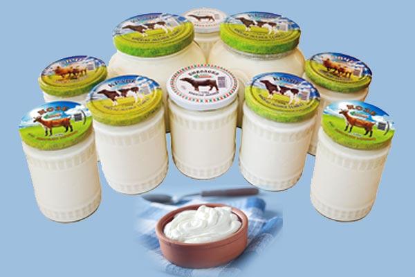 Болгарский йогурт