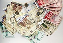 болгарская валюта, левы, болгарские левы