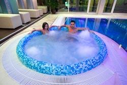 Болгарские бальнеокурорты,  лечение минеральными водами, минеральные ванны