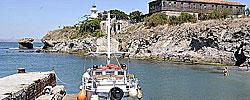 Экскурсия из Созополя на остров Святой Анастасии
