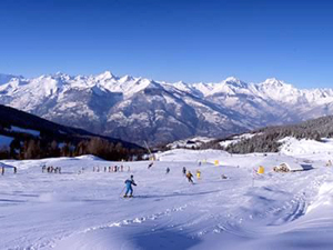 откритие зимнего сезона 2013 в Болгарии