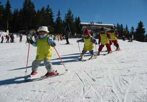 Пампорово - зимний отдых, Болгария, горнолыжный курорт
