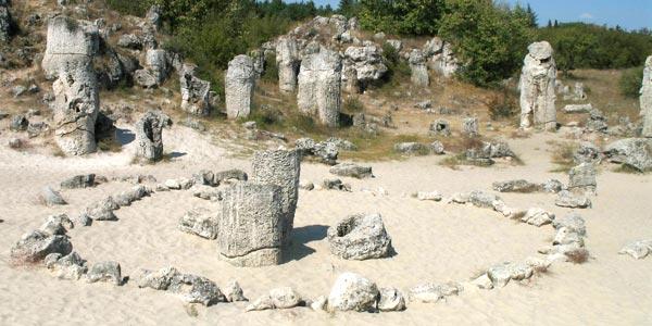 Варна природные достопримечательности