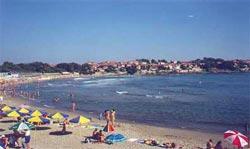 Равда, морские курорты Болгарии
