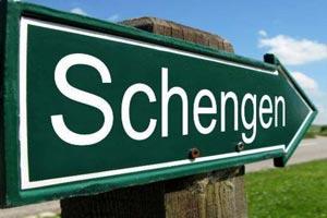 Вступление Болгарии в Шенген зону