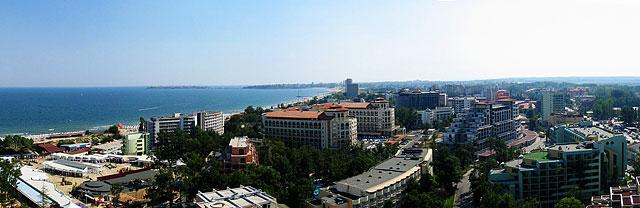 Болгария Солнечный берег