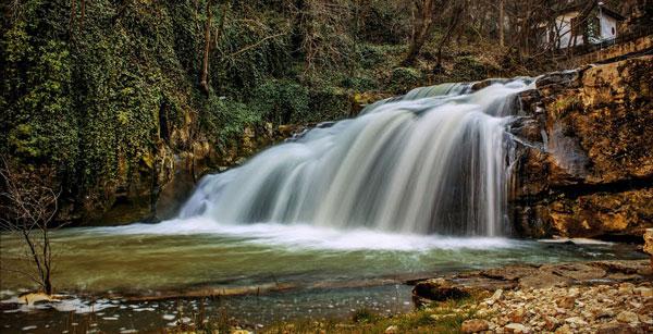 водопад Болгария