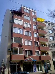 Купить квартиру в Бургасе