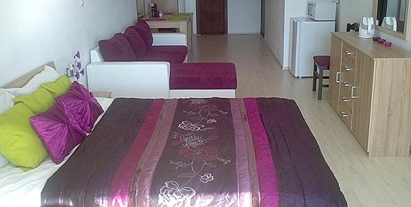 Студия в Созополе в аренду