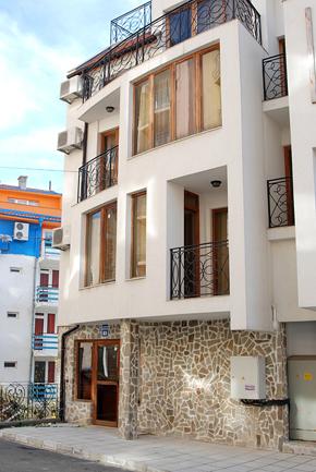 купить квартиру на черноморском побережье Болгарии