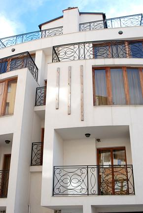 купить квартиру на море в Болгарии