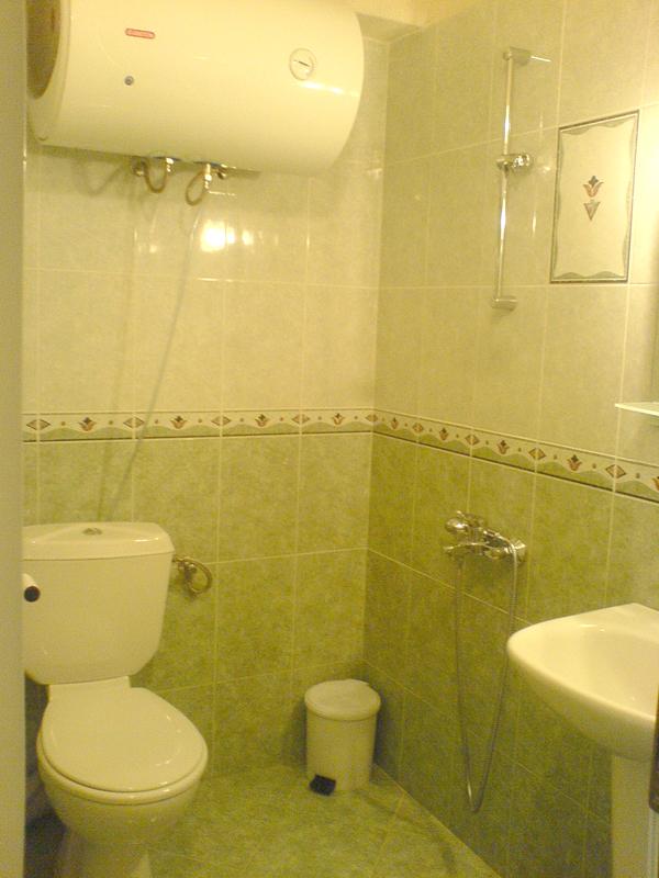 трехкомнатный апартамент в Созополе купить