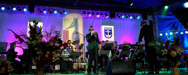 Фестиваль Аполония Созополь