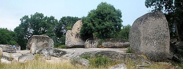 Наследие тракийцев Болгария