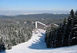 Боровец - горнолыжный курорт, отдых Болгария, зимний отдых
