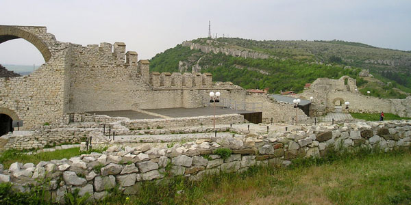 Крепость Ловеч