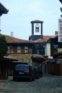 Несебр - архитектура, архитектурные памятники, история, отдых в Болгарии