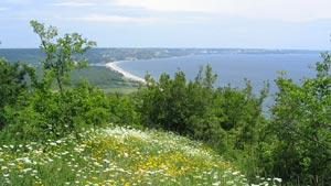 национальный парк Златни пясыци-национальные парки Болгарии-отдых в Болгарии