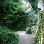 Монастырь Аладжа - катакомбы