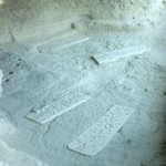 Монастырь Аладжа - склеп