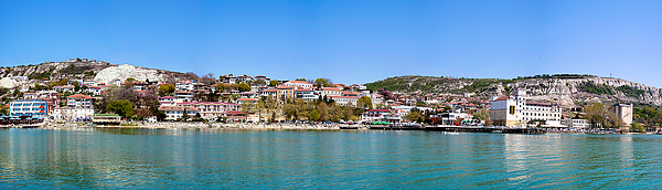 отдых в Болгарии Балчик