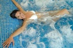 Минеральные ванны, лечение в Болгарии
