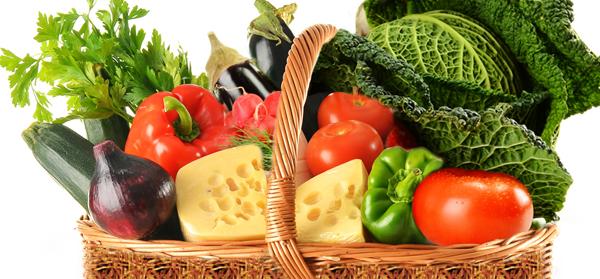 Цены на продукты в Болгарии 2014