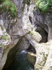 Пещера - Дьявольское горло, Помпорово, отдых в Болгарии, достопримечательности