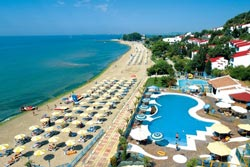 Елените, морские курорты Болгарии