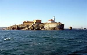 отдых в Болгарии на острове Святая Анастасия