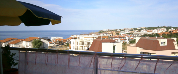 Недорогая квартира у моря Болгария